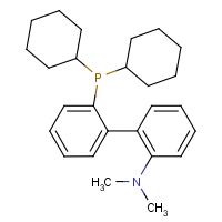 2-(Dicyclohexylphosphanyl)-2'-(dimethylamino)biphenyl