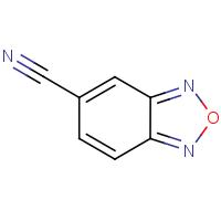 2,1,3-Benzoxadiazole-5-carbonitrile