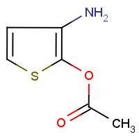 (3-Amino-2-thienyl)acetate