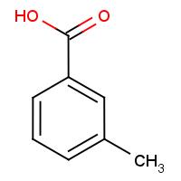 3-Methylbenzoic acid