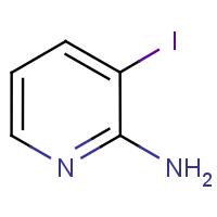 2-Amino-3-iodopyridine