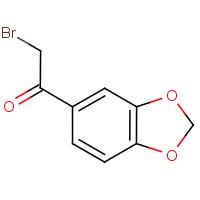 5-(Bromoacetyl)-1,3-benzodioxole