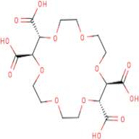 (2R,3R,11R,12R)-1,4,7,10,13,16-Hexaoxacyclooctadecane-2,3,11,12-tetracarboxylic acid