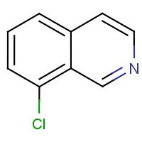 8-Chloroisoquinoline