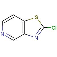 2-Chlorothiazolo[4,5-c]pyridine