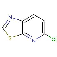 5-Chlorothiazolo[5,4-b]pyridine