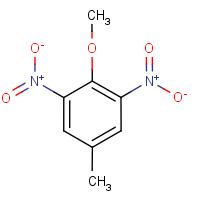 2,6-Dinitro-4-methylanisole