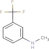 3-(Methylamino)benzotrifluoride