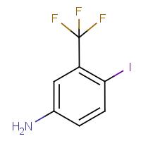 5-Amino-2-iodobenzotrifluoride