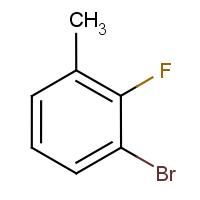 3-Bromo-2-fluorotoluene