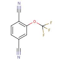 2-(Trifluoromethoxy)terephthalonitrile