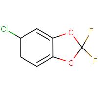 5-Chloro-2,2-difluoro-1,3-benzodioxole