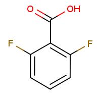 2,6-Difluorobenzoic acid