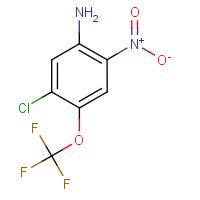 5-Chloro-2-nitro-4-(trifluoromethoxy)aniline