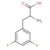 3,5-Difluoro-DL-phenylalanine
