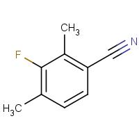 3-Fluoro-2,4-dimethylbenzonitrile
