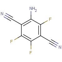 2-Amino-3,5,6-trifluoroterephthalonitrile