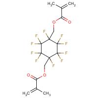 Perfluorocyclohexyl-1,4-dimethyl dimethacrylate