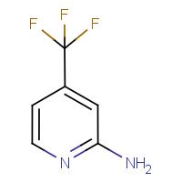 2-Amino-4-(trifluoromethyl)pyridine