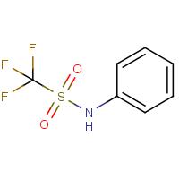 1,1,1-Trifluoro-N-phenylmethanesulphonamide