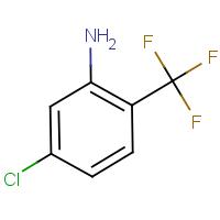 5-Chloro-2-(trifluoromethyl)aniline