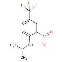 4-(Isopropylamino)-3-nitrobenzotrifluoride
