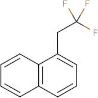 1-(2,2,2-Trifluoroethyl)naphthalene