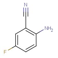 2-Amino-5-fluorobenzonitrile