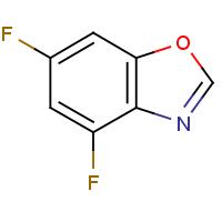 4,6-Difluorobenzoxazole