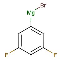 3,5-Difluorophenylmagnesium bromide