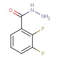 2,3-Difluorobenzhydrazide