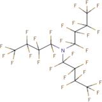 Tris(perfluorobut-1-yl)amine