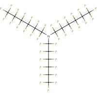 Tris(perfluorohex-1-yl)amine