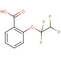 2-(2H-Perfluoroethoxy)benzoic acid