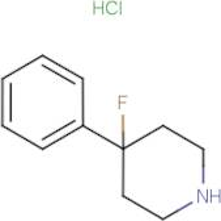 4-Fluoro-4-phenylpiperidine hydrochloride