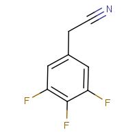 3,4,5-Trifluorophenylacetonitrile