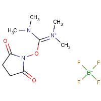 O-(N-Succinimidyl)-N,N,N',N'-tetramethyluronium tetrafluoroborate
