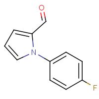 1-(4-Fluoro-phenyl)-1H-pyrrole-2-carbaldehyde