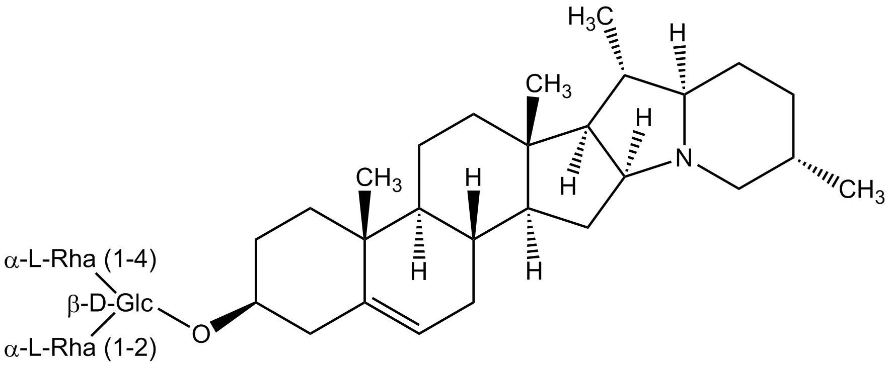 Α-chaconine