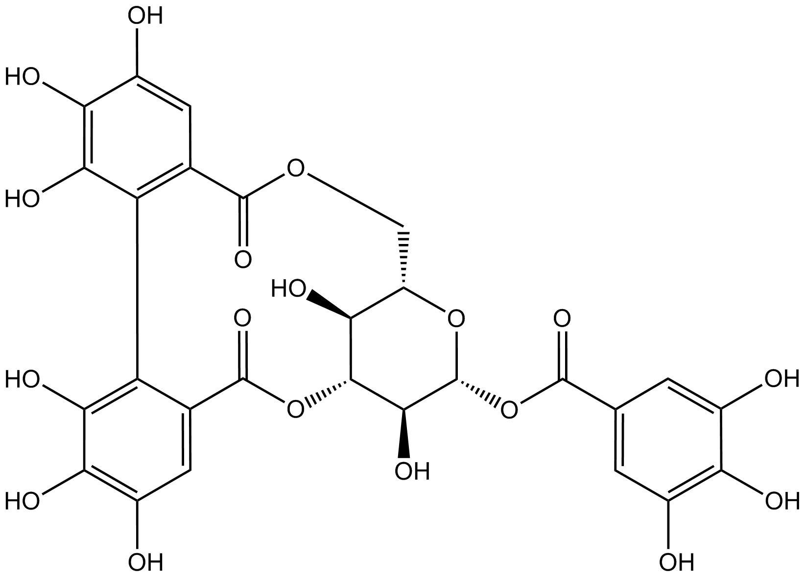 Corilagin