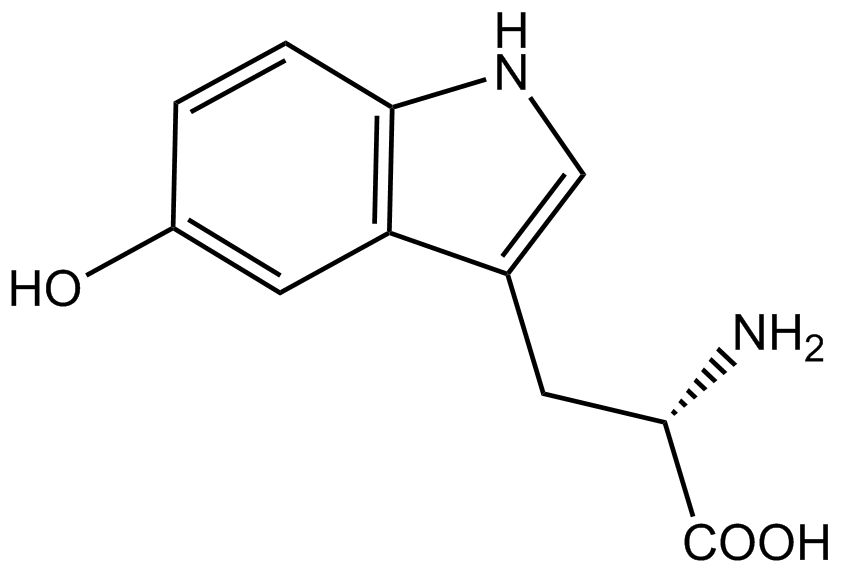 5-hydroxy l-tryptophan