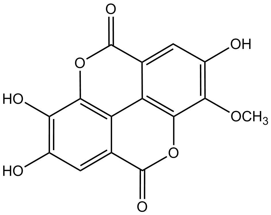 3-methyl ellagic acid