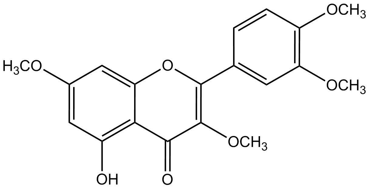 Quercetin 3,3',4',7-tetramethylether