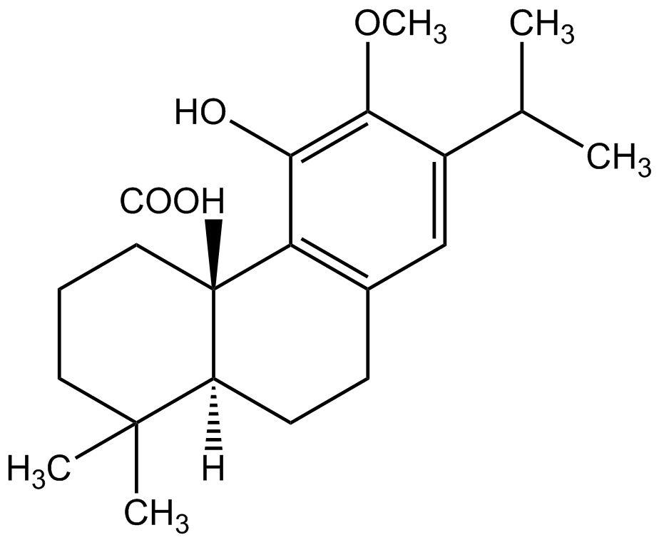 12-o-methylcarnosic acid