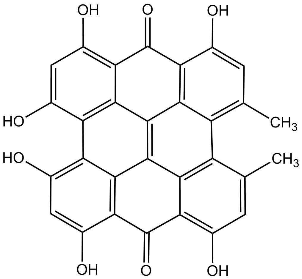 Hypericin