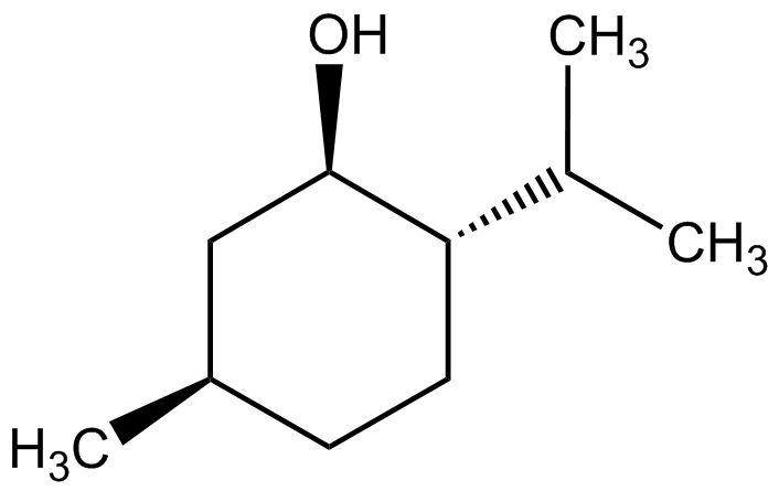 (-)-menthol
