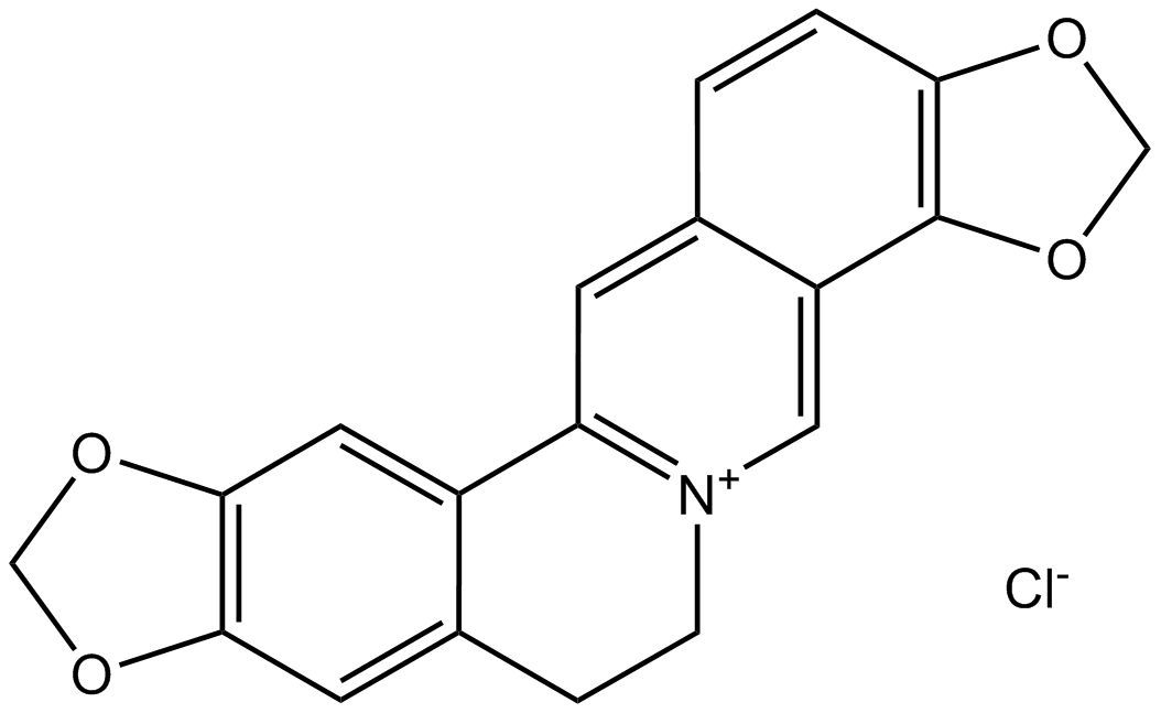 Coptisin chloride