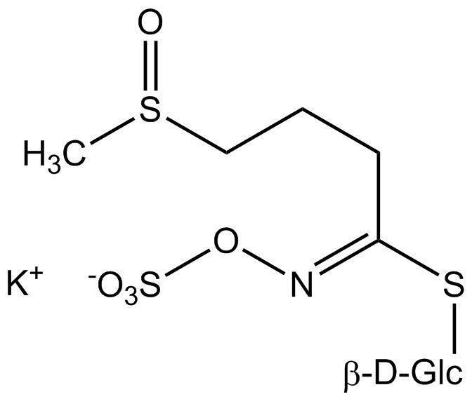Glucoiberin potassium salt