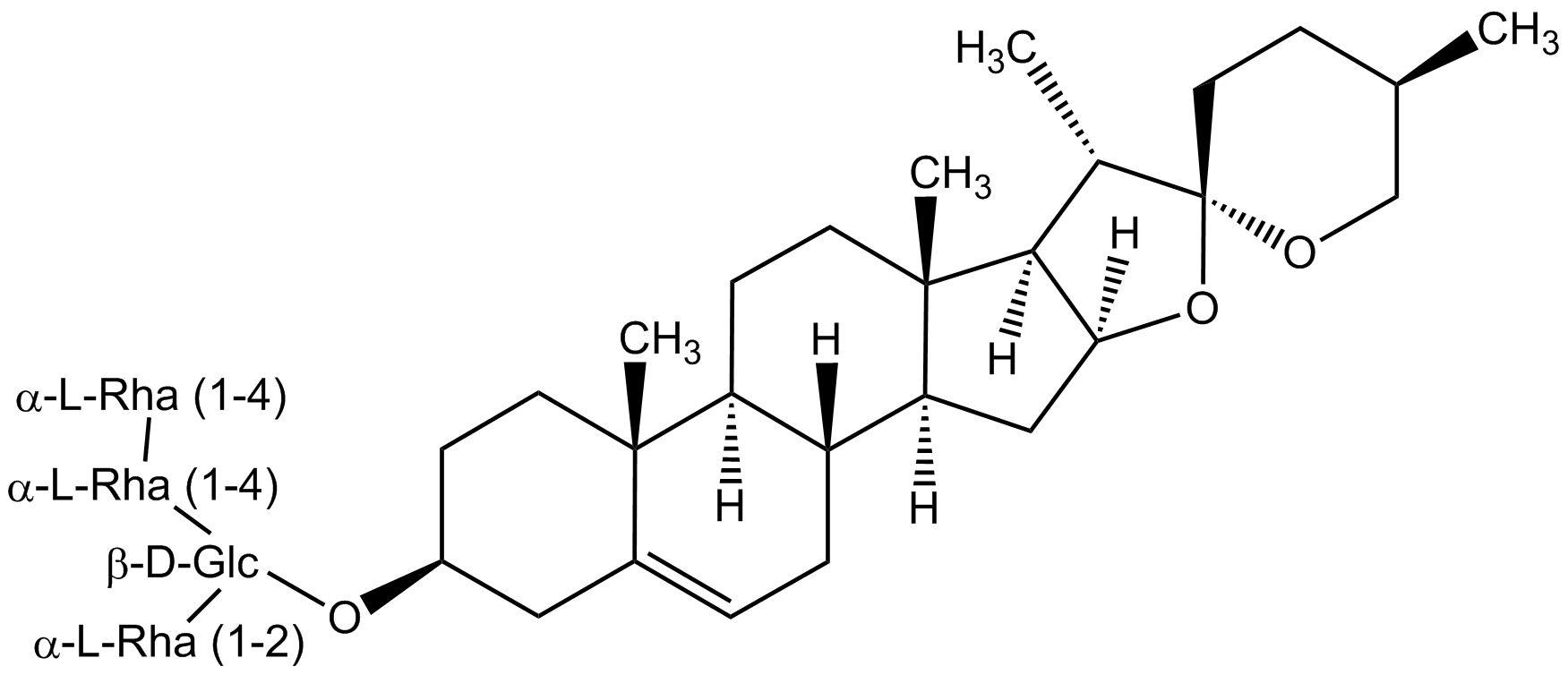 Formosanin c