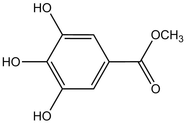 Methyl gallate
